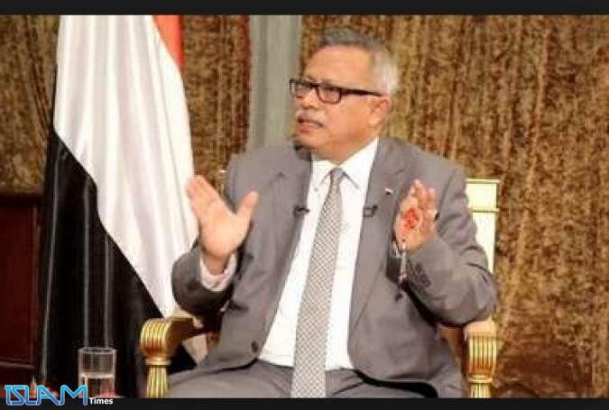 مقام یمنی: عربستان و امارات چشم طمع به خاک یمن دارند/ هیچ موشکی از ایران دریافت نکرده ایم