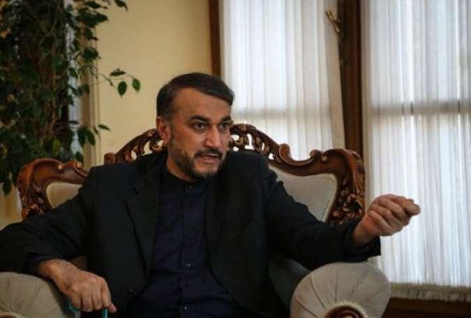 امیرعبداللهیان: دقیق ترین تصمیم را از بُعد امنیت ملی در سوریه گرفتیم