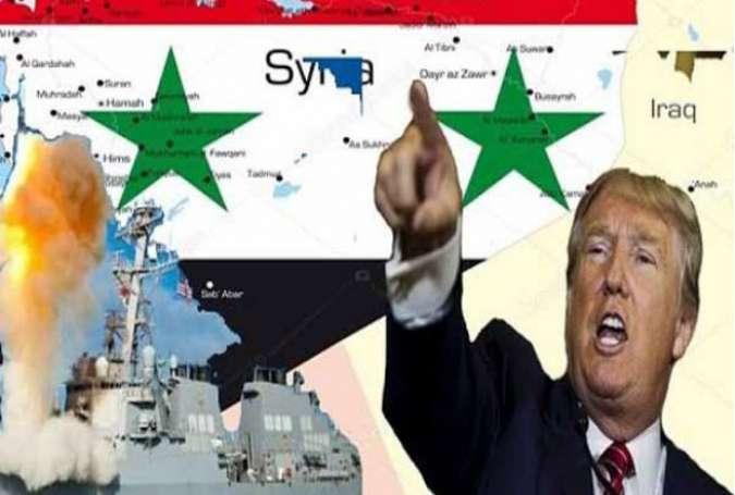 نبرد با اهداف خاص در سوریه