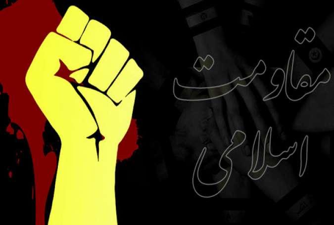 محور مقاومت اسلامی، ابعاد و مؤلفه ها