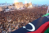 Libya marks 7th anniversary of revolution that brought mixed results