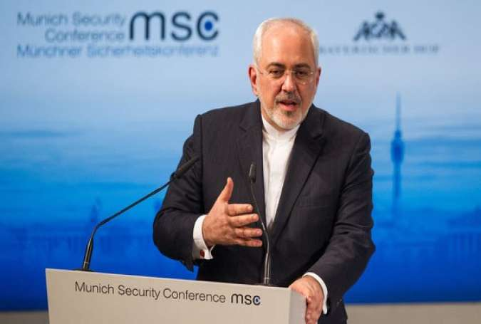 Defeat of ISIS does not mean end of extremism: Iran's FM