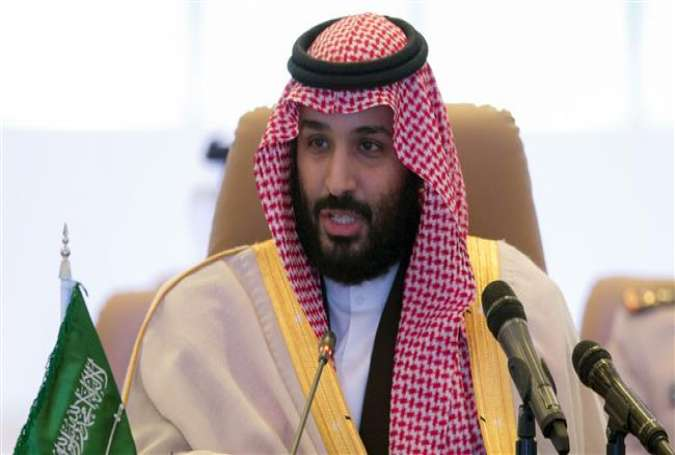 Mohammed bin Salman - Saudi Crown Prince and Defense Minister.jpg