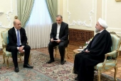Iran Ready for Any Unfavorable Scenario on Nuclear Deal: President Rouhani