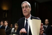 The US Justice Department's Special Counsel Robert Mueller