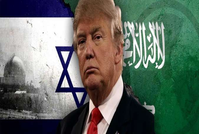 Trump Caught between Saudi Nuclear Ambitions, Israeli Opposition