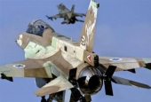Lebanon to file complaint with UN against Israeli violations of airspace