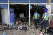 Looting rocks Nicaragua as protest death toll rises