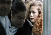Ahed Tamimi - Palestinian Activist