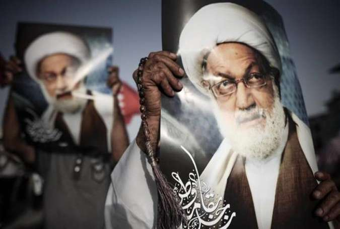Rally in Bahrain in support of leading Shia scholar Sheikh Isa Qassim.jpg
