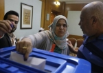 Iraqis start voting in first parliamentary election since Daesh collapse