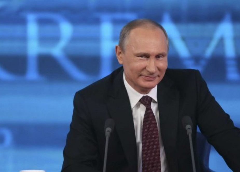 Is Putin's Strategy Finally Beginning To Work?