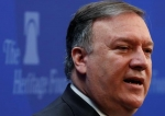 Pompeo threatens Iran with 'strongest sanctions in history'