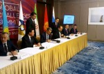 New Economic Page in Sight as Iran, EEU Sign Free Trade Pact