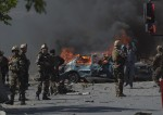 14 Killed in Kabul Terrorist Attack on Muslim Scholars Gathering