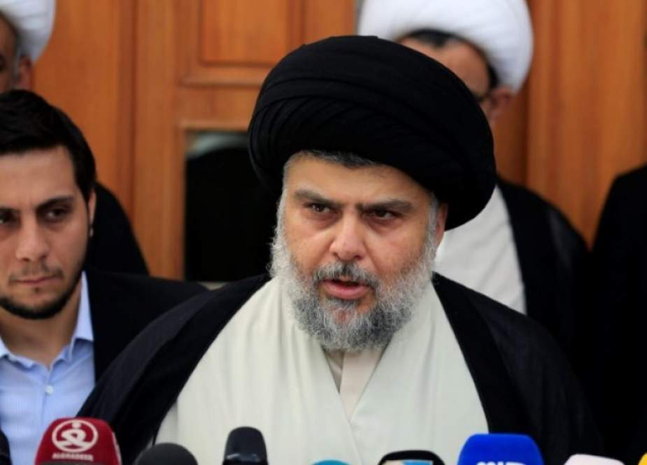 Iraqi cleric Sadr rejects election rerun, warns of civil war after ballots burned