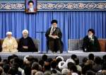 Ayatollah Khamenei adrresses state officials as well as ambassadors of Muslim countries on the occasion of Eid al-Fitr in Tehran.jpg