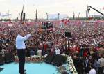 Turkish President Recep Tayyip addressing hundreds of thousands of supporters on Yenikapi Square in Istanbul.jpg