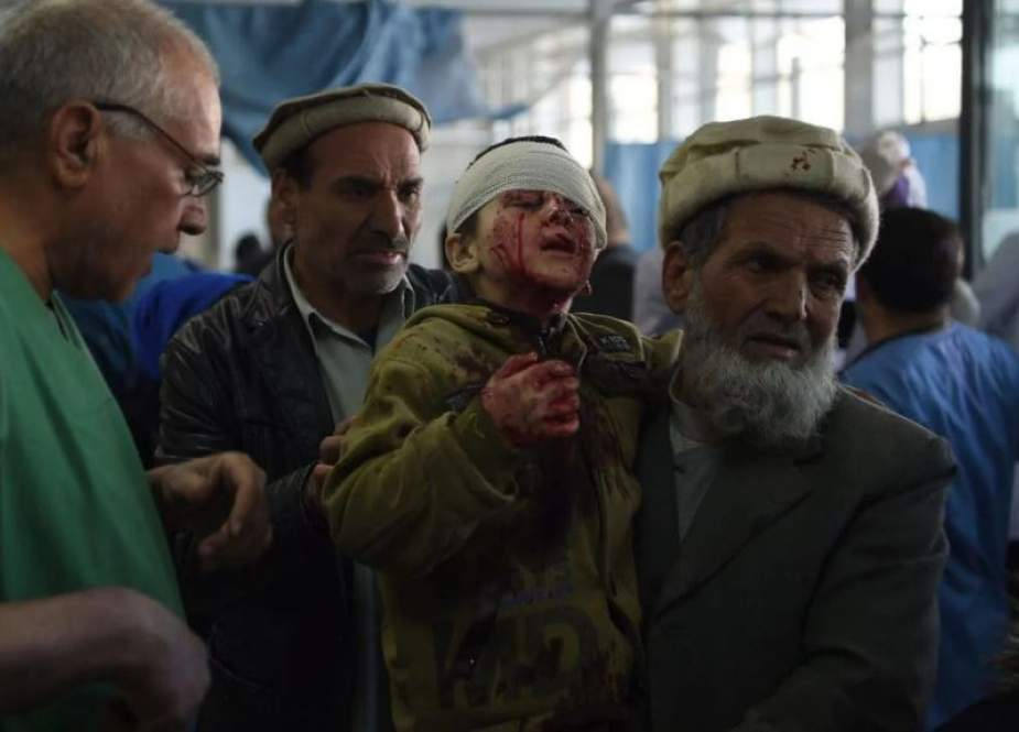 Civilian Deaths in Afghanistan Hits Record High: UN