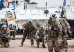 US Pressing for UNIFIL Mission Review for Israel's Advantage