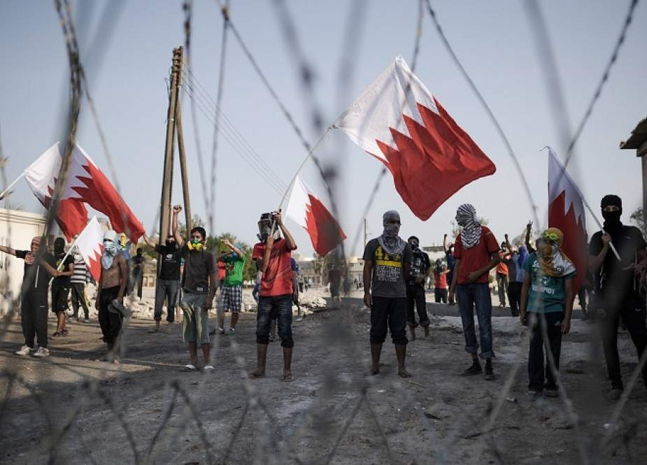 How Will Bahrain's Majority Shiites Be Reduced to Small Minority by 2050?