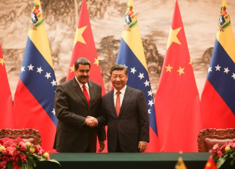 Why Is China Stretching Arms to Latin America?