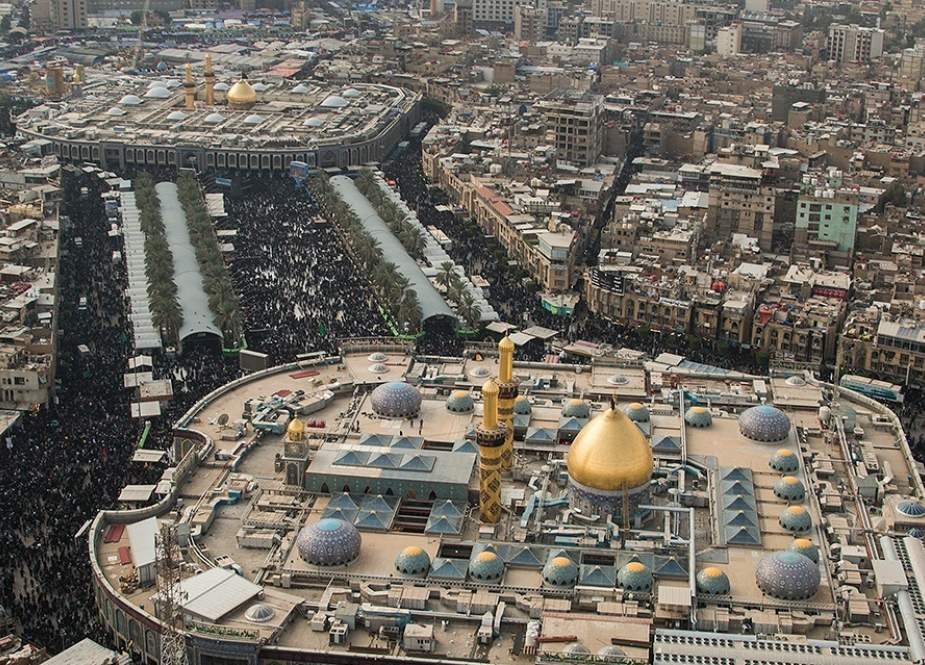 Non Muslim Perspective On The Revolution Of Imam Hussain: Islam Times