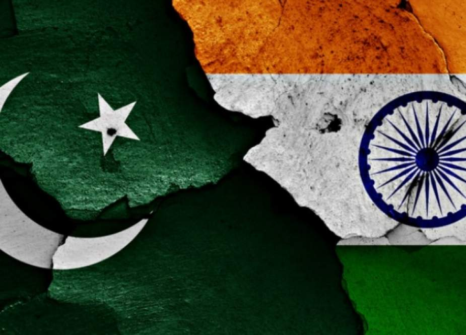 India-Pakistan Tensions: Where Do They Go?