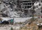 West Not Helping Syria Rebuilding Confession to Failures: Expert