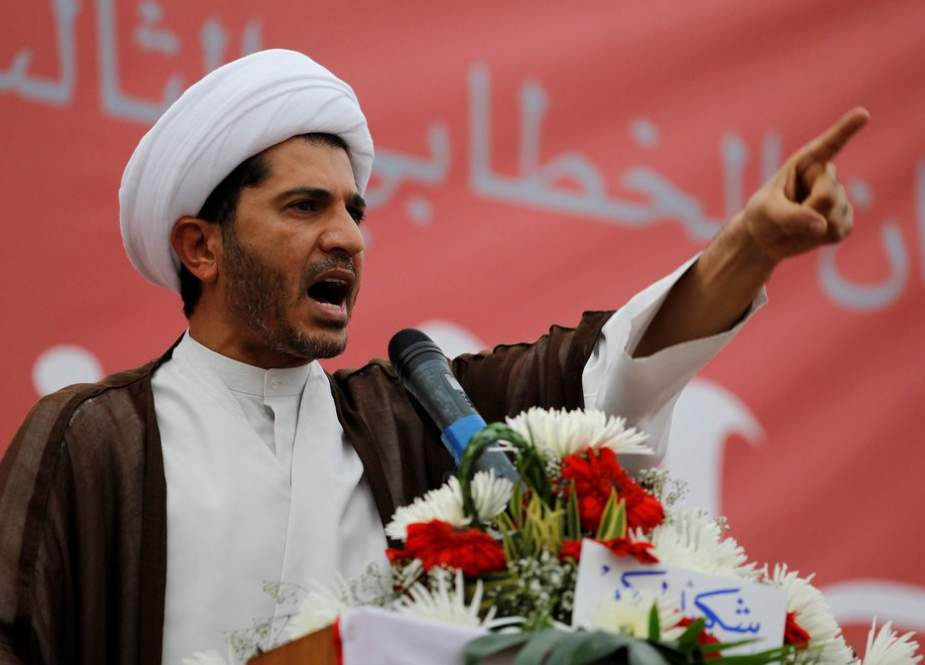 Why Is Bahraini Regime Mounting Crackdown on Opposition?