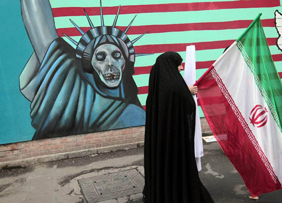 US Directs Iran to Act Like 'Normal' Country. What Is Normal Country?