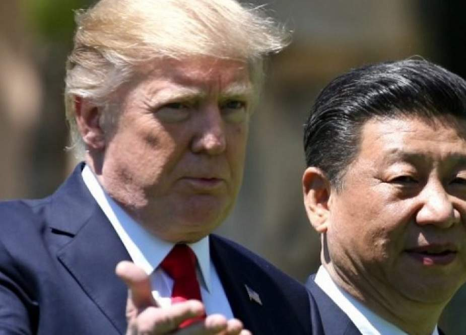 How Is Trump's Syria Pullout Related to China?