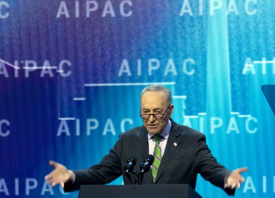 U.S. Senate's First Bill, in Midst of Shutdown, is a Bipartisan Defense of the Israeli Government from Boycotts