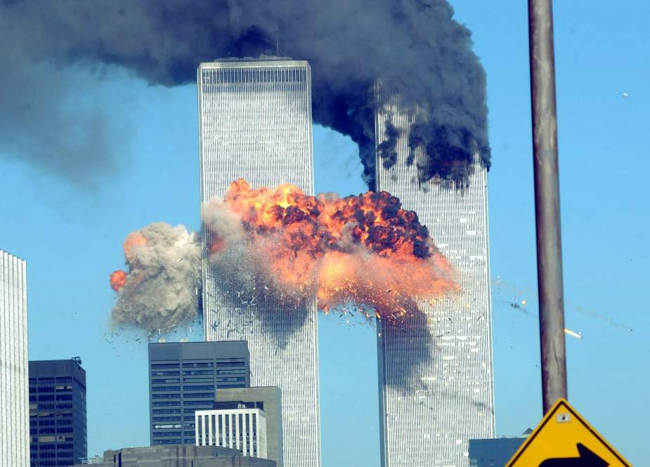 A Majority of Americans Do Not Believe the Official 9/11 Story