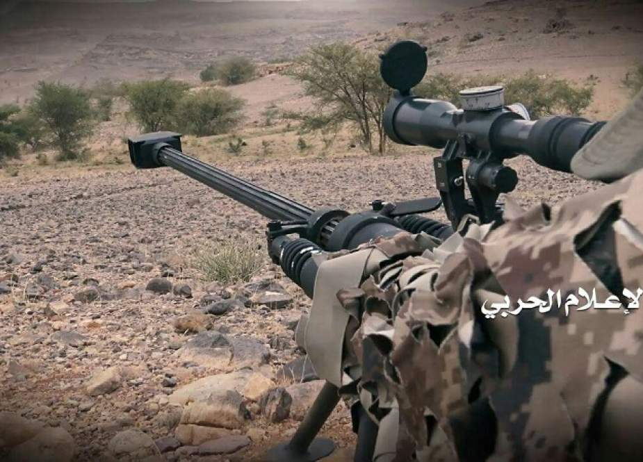 Yemeni snipers kill 14 Saudi troops in retaliatory attack