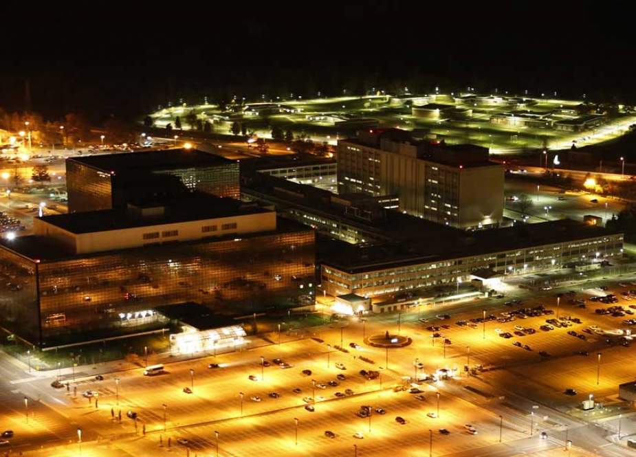 The National Security Agency Is A Criminal Organization