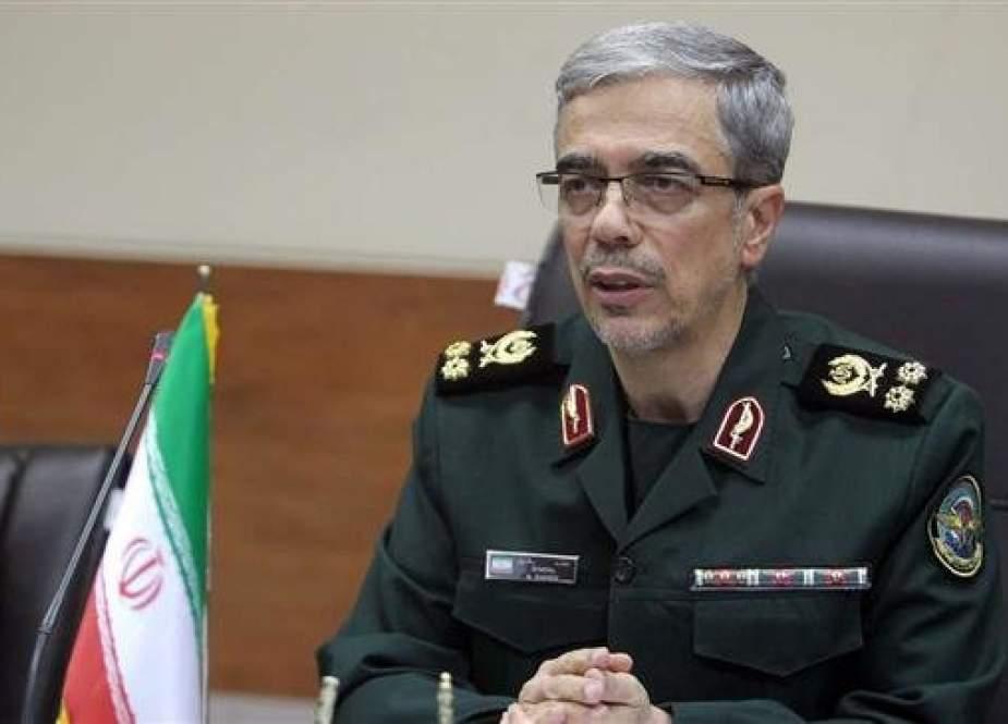 Iran: AS Tidak Memperoleh Apa-apa setelah Menghabiskan $ 7.000M di Irak dan Suriah