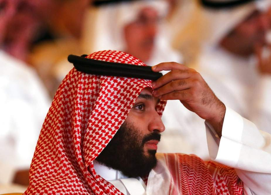 Saudi Arabia faces bleak future, real risk of demise