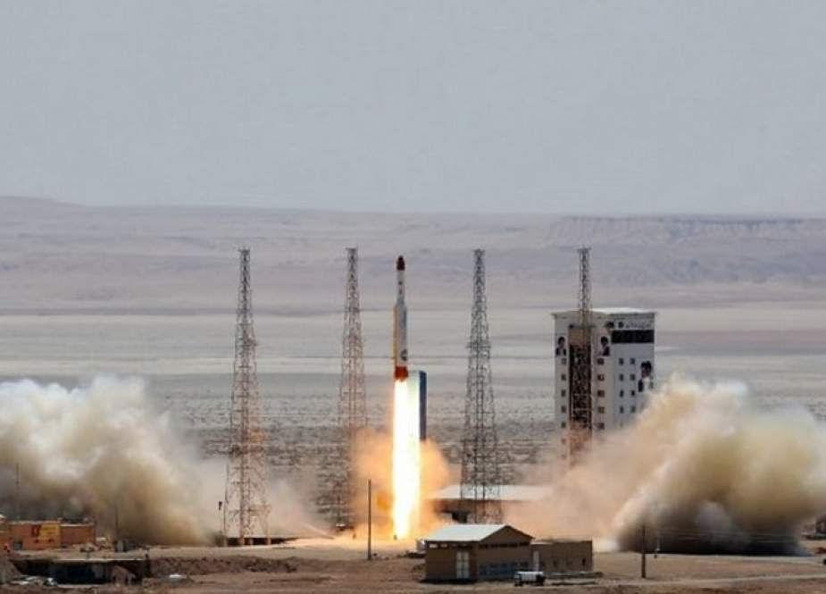 How is West Struggling to Block Iran's Space Advances?