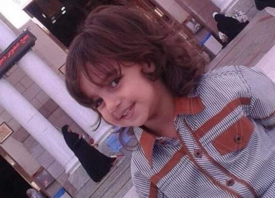 Pembunuhan Terhadap Bocah 6 Tahun Menunjukkan Sifat Brutal Wahabi