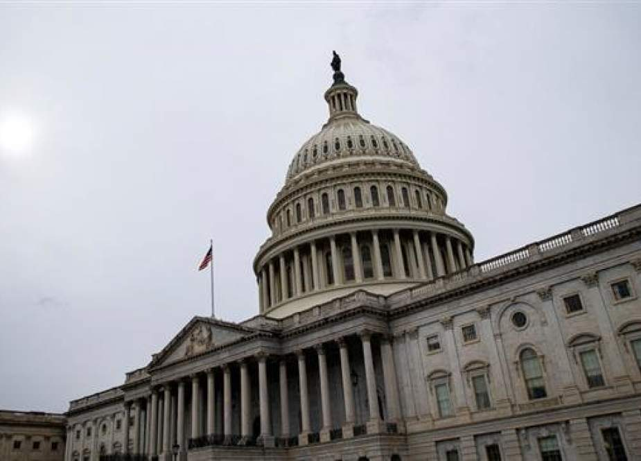 United States Capitol, Washington, D.C. (File photo)