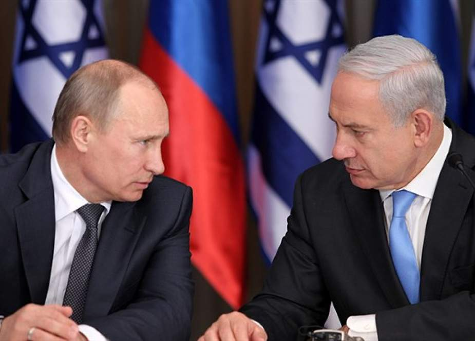 Will Netanyahu Come Back With A Nostrum From Russia?