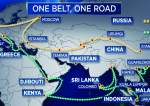 China's One Belt One Road initiative