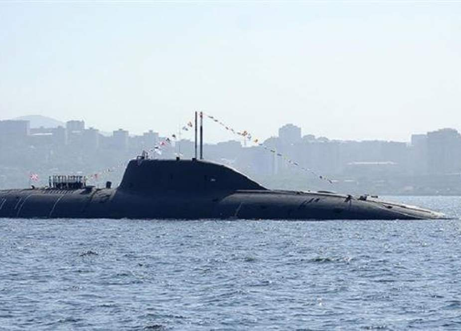 Russia's two strategic submarines to join navy late this year: Military