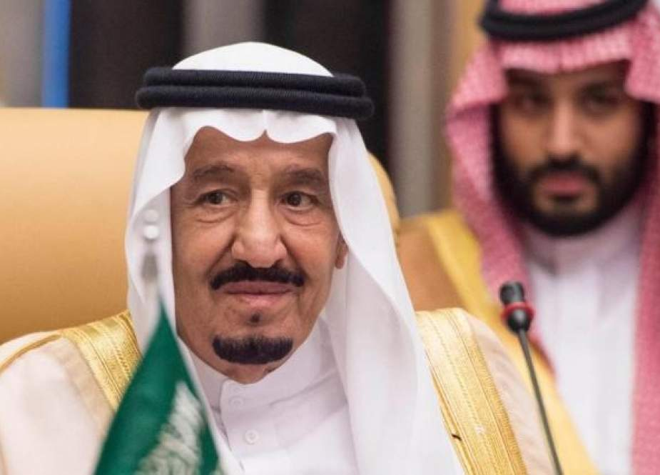 House of Saud Rift: Three Possible Scenarios