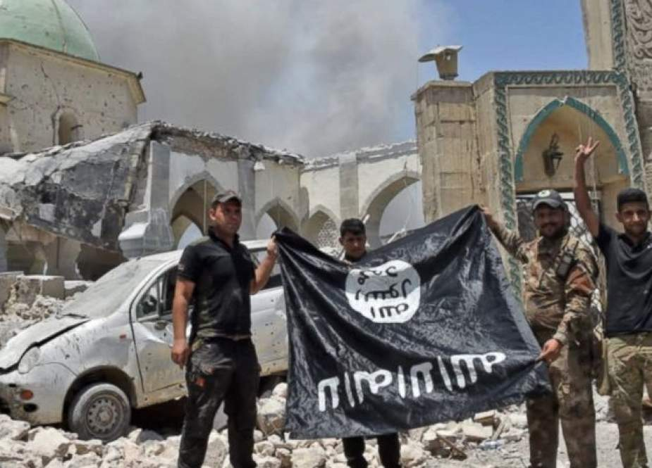 How Likely Is ISIS Reorganization?