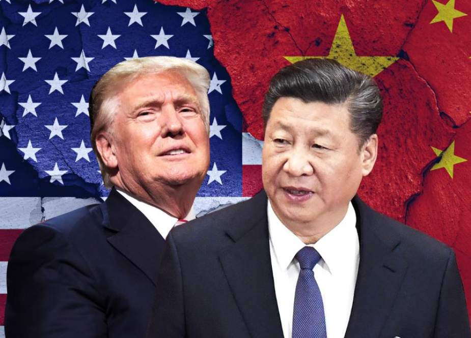 Washington is Waging a New Dimension War Against China – and will Lose out Bitterly