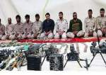 12 Iranian border guards kidnapped by Jaish ul-Adl terror group..jpg