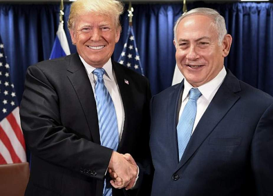 US providing extreme one-sided support for Israel