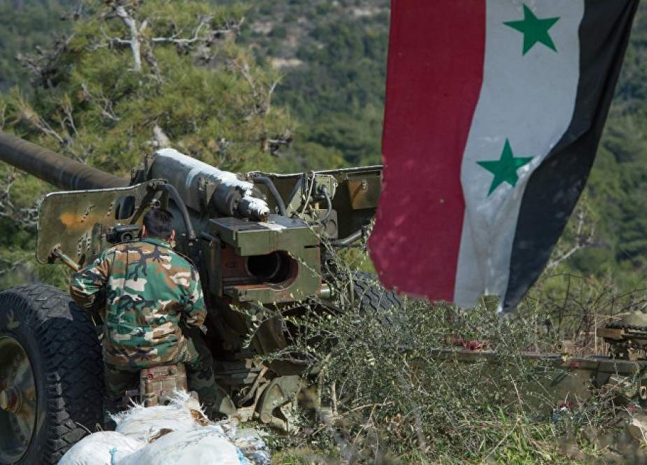 Idlib Operation: Bells Ring for End of Terrorism in Syria